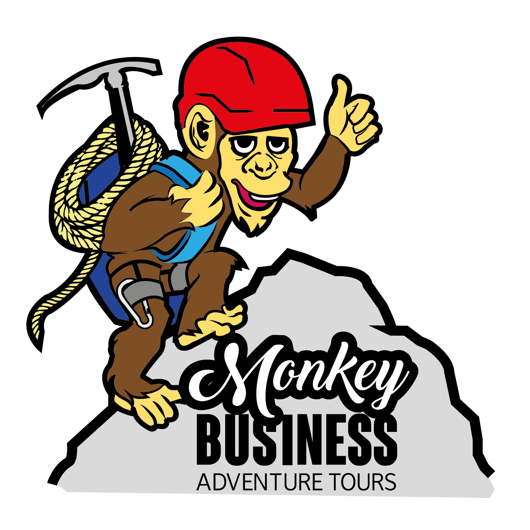 Monkey Business Tours