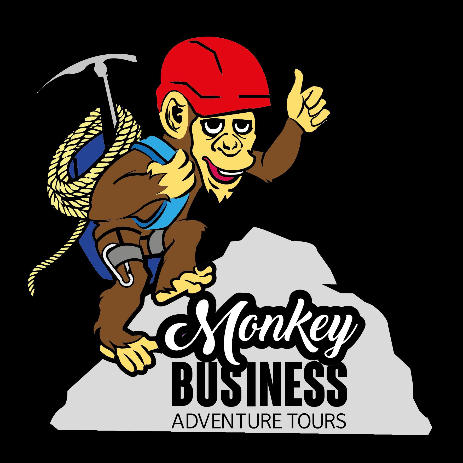 Monkey Business Tours